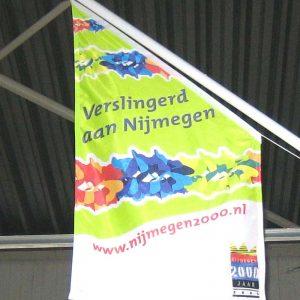 kioskvlaggen