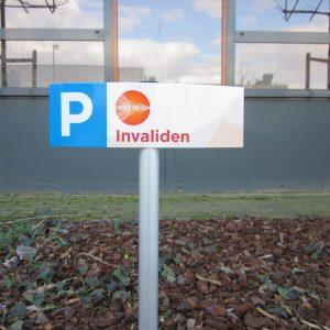 Parkeerborden